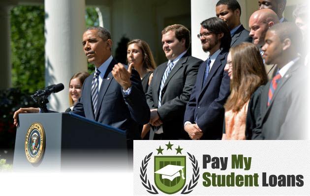 obama consolidating loans
